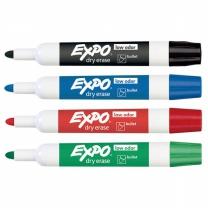 EXPO 보드마카 Bullet팁(녹/1자루/SANFORD)