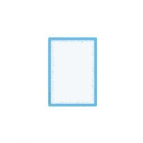 메모보드(A4)파랑/210X297X1.5T(PP1001)