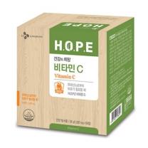 [CJ직배송] HOPE 비타민C 56정 (4주분)