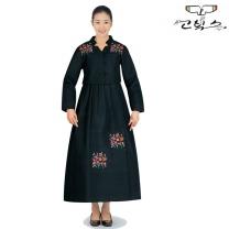 고빅스 성인 여자한복(누비) GKHS 356
