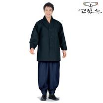 고빅스 성인 남자생활한복(누비) GKHS 363