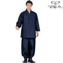 고빅스 성인 남자생활한복(누비) GKHS 365