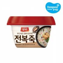 [동원] 양반죽 전복죽 285gx10개