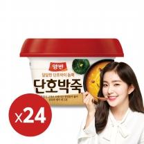 [동원] 양반죽 호박죽 285gx24개
