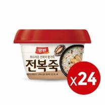 [동원] 양반죽 전복죽 285gx24개
