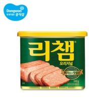 [동원] 리챔 340g×4캔