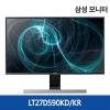 삼성 TV모니터 [LT27D590KD/KR] ...