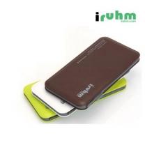 [하이마트] 아이룸 카드형 보조배터리 BW7000-WH (7,000mAh / 화이트)