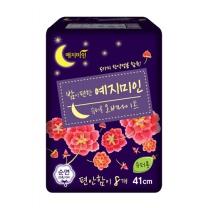 예지미인 밤이편한 슈퍼롱 오버나이트 8P