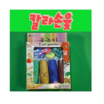 6형제_ 칼라손윷(복주머니포함)(HJWO100A)