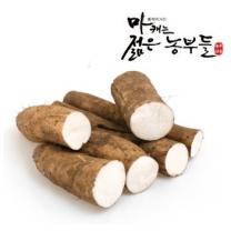 [농협/산지직송] 마 캐는 젊은 농부들 장마 2kg(알뜰)