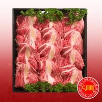 [안동한우축산] 등심 0.8kg (1+등급 / 쇠고기 이력 추적시스템)