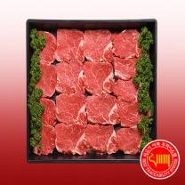 [안동한우축산] 안심 0.8kg (1+등급 / 쇠고기 이력 추적시스템)