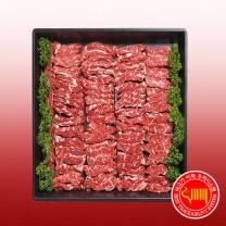 [안동한우축산] 안창살 0.8kg (1+등급 / 쇠고기 이력 추적시스템)