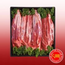 [안동한우축산] 아롱사태 0.8kg (1+등급 / 쇠고기 이력 추적시스템)