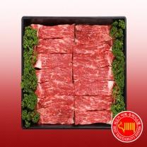 [안동한우축산] 산적 0.8kg (1+등급 / 쇠고기 이력 추적시스템)