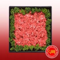 [안동한우축산] 다짐육 0.8kg (1+등급 / 쇠고기 이력 추적시스템)