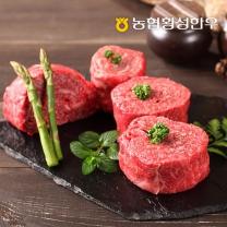 [소잡는날 상품][동횡성농협한우] 1등급 불고기 400g