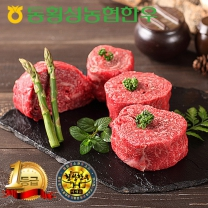 [소잡는날 상품][동횡성농협한우] 1등급 불고기 300g+300g