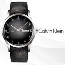 캘빈클라인(Calvin klein)K2221102/남성가죽시계