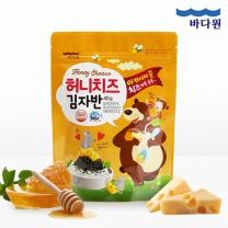 [바다원]허니치즈김자반 40g