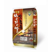 [신평농협/산지직송] 2018년 맛좋은 당진쌀 20kg