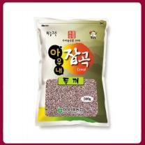 [아우내농협/산지직송] 2017년 국산 들깨 500g