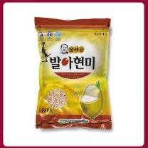 [아우내농협/산지직송] 2017년 국산 발아현미 800g