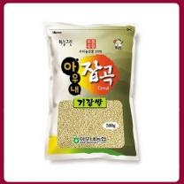 [아우내농협/산지직송] 2017년 국산 기장쌀 500g