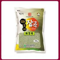 [아우내농협/산지직송] 2017년 국산 차좁쌀 500g