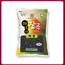 [아우내농협/산지직송] 2017년 국산 약콩 500g