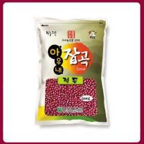 [아우내농협/산지직송] 2018년 국산 적두 500g