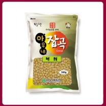 [아우내농협/산지직송] 2018년 국산 백태 4kg