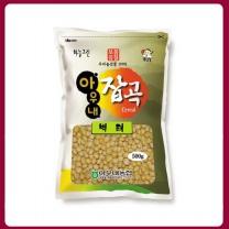 [아우내농협/산지직송] 2018년 국산 백태 500g