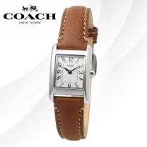 코치(COACH) 여성시계 (14501902L/가죽밴드)