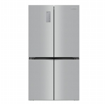 [하이마트] 프라우드 양문형 냉장고 RX906SQSMHP [900L/4룸 독립냉각]