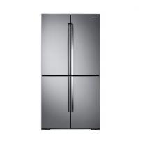 [하이마트] 양문형냉장고 RF85K9022XDB [853L / 정온냉동기술 / 트리플 독립냉각 / 청청탈취+]