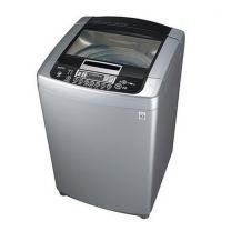 [하이마트] 일반세탁기 TN14BF [14kg / 다이아몬드 글라스 / 엉킴방지물살]