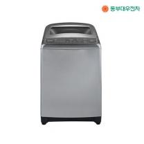[하이마트] 일반세탁기 DWF-17GAEC [17KG / 공기방울 4D / 프리미엄스타드럼]
