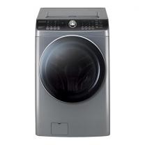 [하이마트] 대우 드럼세탁기 DWD-15PBRCR [15kg / 경사드럼 / 3방향 클린젯 샤워]