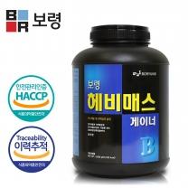 [보령] 헤비매스 게이너 4kg [쵸코맛]
