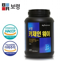 [보령] 카제인 웨이 1kg