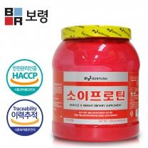 [보령] 소이프로틴 1kg