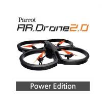 [하이마트] 헬리캠 에이알드론 에어드론 에알드론 RC헬기 / 오렌지 (PARROT AR.DRONE 2.0)