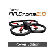 [하이마트] 헬리캠 에이알드론 에어드론 에알드론 RC헬기 / 레드 (PARROT AR.DRONE 2.0)