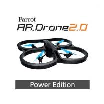 [하이마트] 헬리캠 에이알드론 에어드론 에알드론 RC헬기 / 블루 (PARROT AR.DRONE 2.0)