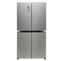 [하이마트] LG DIOS 양문형냉장고 R-F675HBSS [671L ]