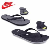 [ 488160-014/090 ] 나이키/솔라소프트텅2/남성슬리퍼/조리/샌들/쪼리/신발