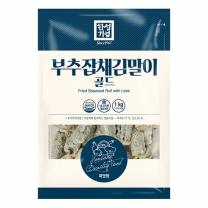 [한성기업] 부추잡채김말이 1kg