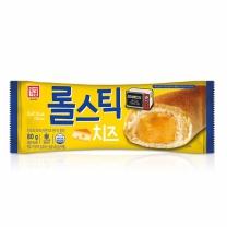 [한성기업] 롤스틱 치즈  80g